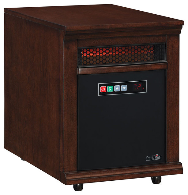 twin star infrared tower heater manual