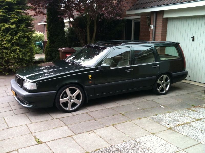 volvo 850r manual for sale