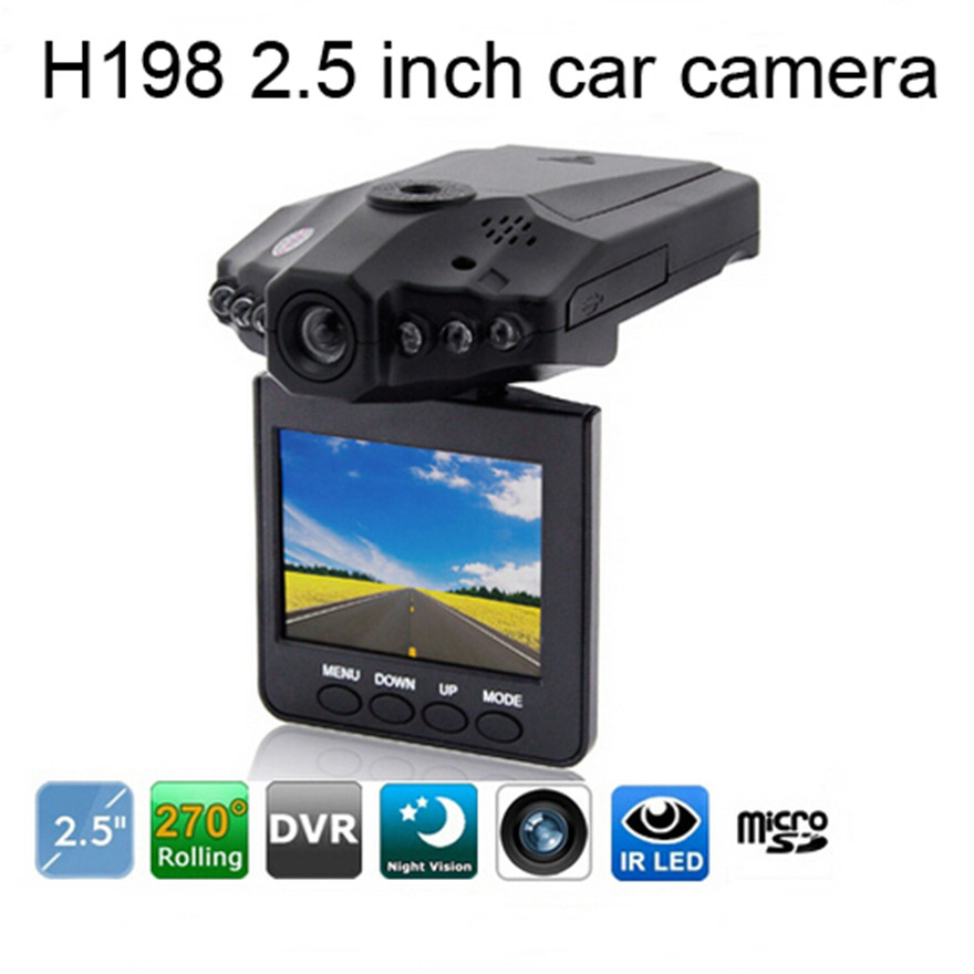 hd dvr car camera manual