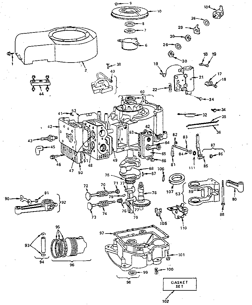 briggs and stratton manual free download