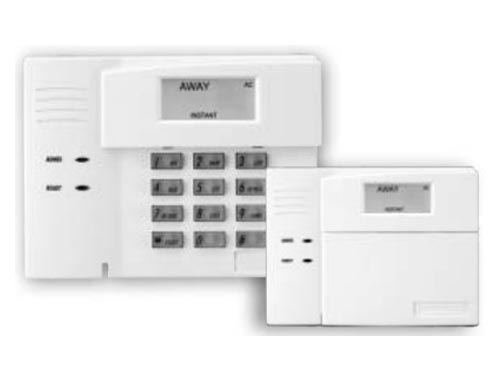ademco quick connect user manual