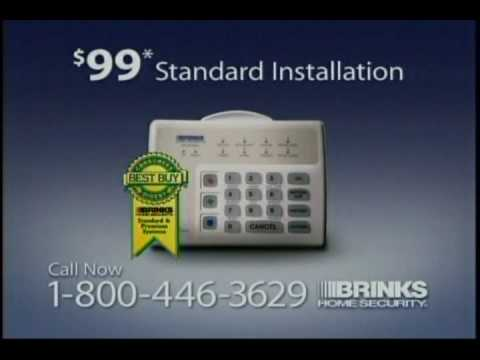 brinks home security systems manual