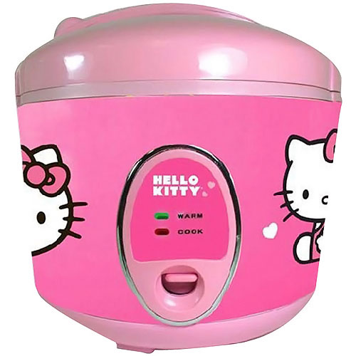 pc rice cooker instruction manual
