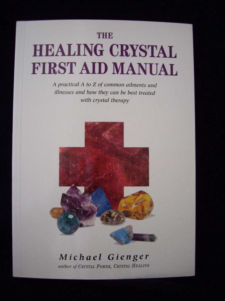 what is first aid manual