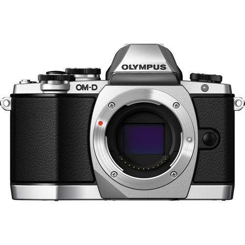olympus omd em10 user manual