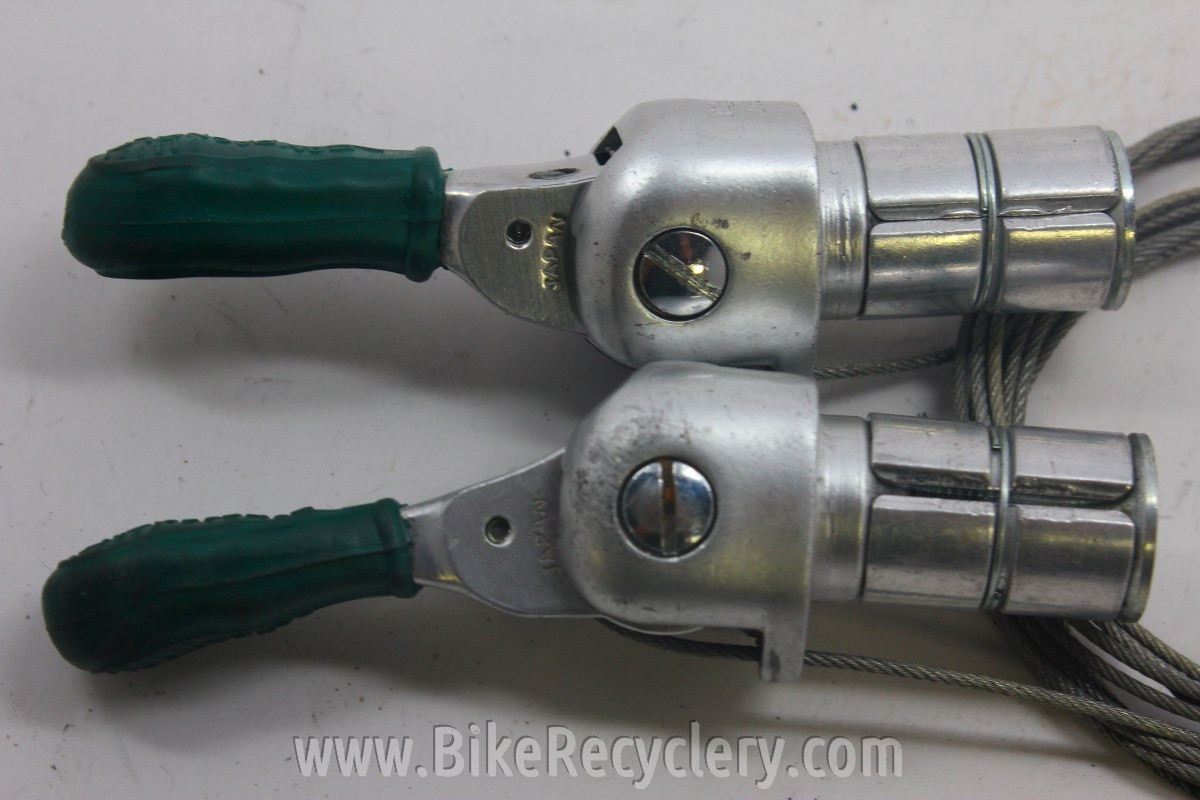 campagnolo 10 speed bar end shifters manual