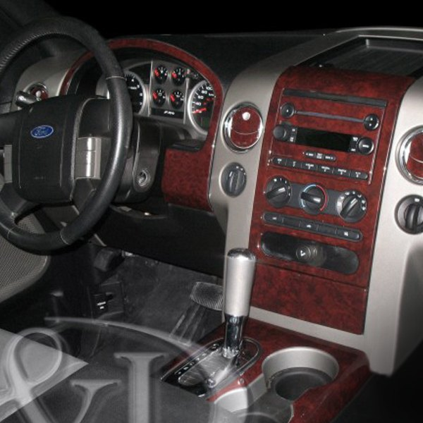 2005 ford f150 lariat owners manual