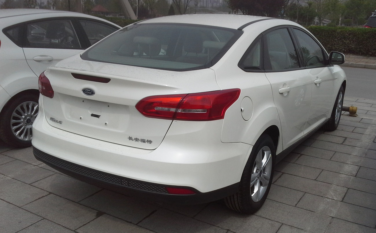 ford focus titanium 2013 manual