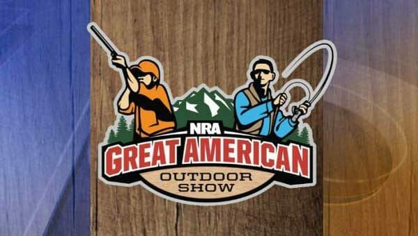 great american outdoor show exhibitor manual