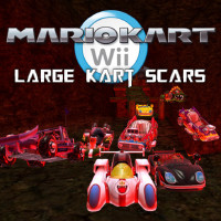how to drive manual in mario kart wii
