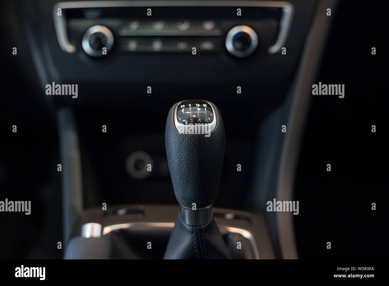 modern cars with manual transmission